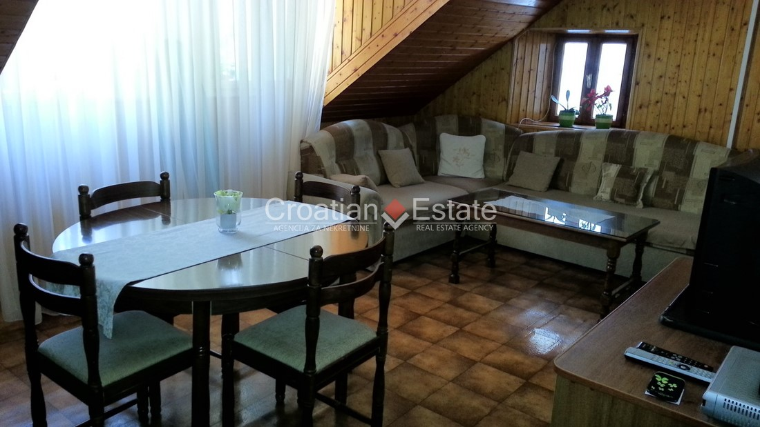 Split – Diocletian's Palace, three bedroom apartment for sale
