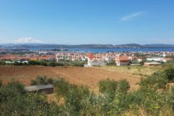 Trogir building plot sea view sale 2 (Kopiraj)
