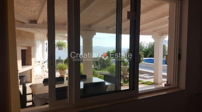 Split Znjan villa pool fist sea row sale 10 (Kopiraj)