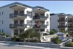 Ciovo Okrug Gornji six apartment sea view pool for sale 1 (Kopiraj)