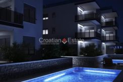Ciovo Okrug Gornji six apartment sea view pool for sale 2 (Kopiraj)