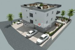 Ciovo two bedroom apartment common pool for sale 9 (Kopiraj)