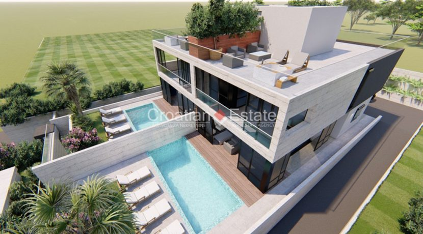 Vinjerac duplex apartment with pool sale 1 (Kopiraj)