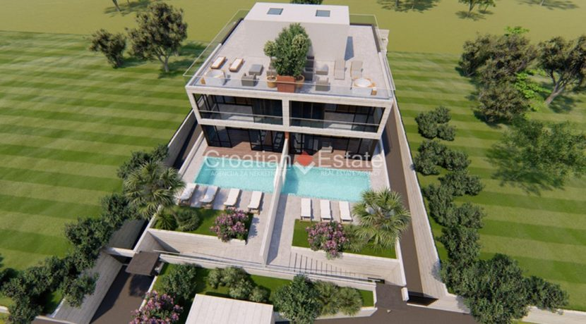 Vinjerac duplex apartment with pool sale 2 (Kopiraj)