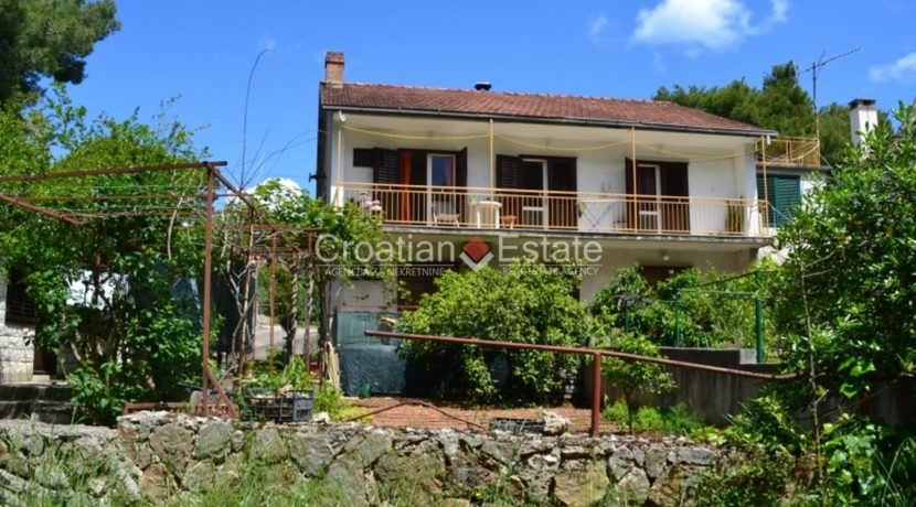 Hvar seafront house sea view for sale 2 (Kopiraj)