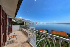 Pisak Omis house 2nd row sea for sale 1 (Kopiraj)
