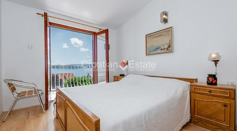 Pisak Omis house 2nd row sea for sale 10 (Kopiraj)