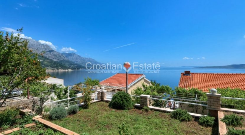 Pisak Omis house 2nd row sea for sale 17 (Kopiraj)