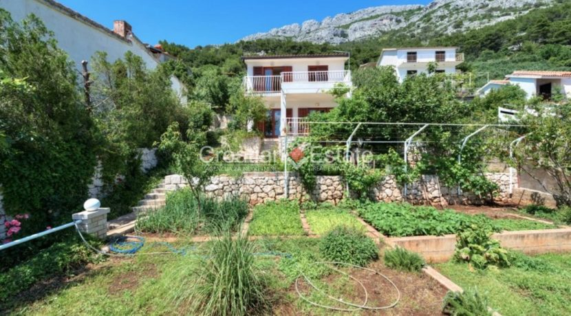 Pisak Omis house 2nd row sea for sale 2 (Kopiraj)