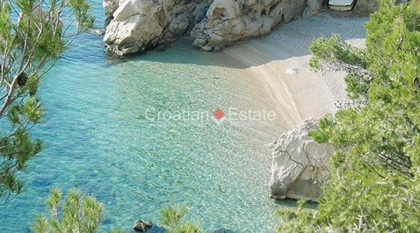 Pisak Omis house 2nd row sea for sale 20 (Kopiraj)