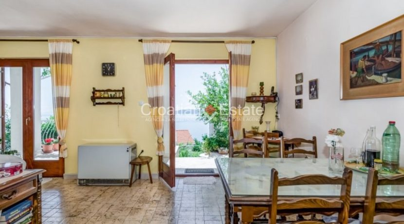 Pisak Omis house 2nd row sea for sale 6 (Kopiraj)