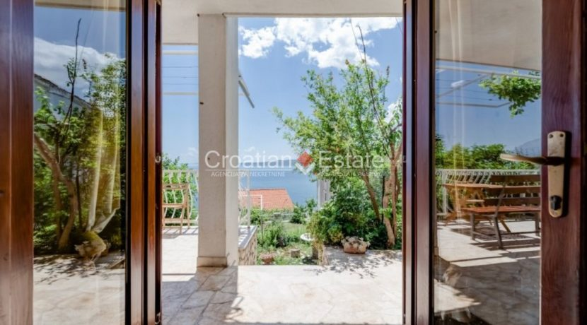 Pisak Omis house 2nd row sea for sale 8 (Kopiraj)