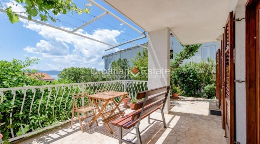 Pisak Omis house 2nd row sea for sale 9 (Kopiraj)