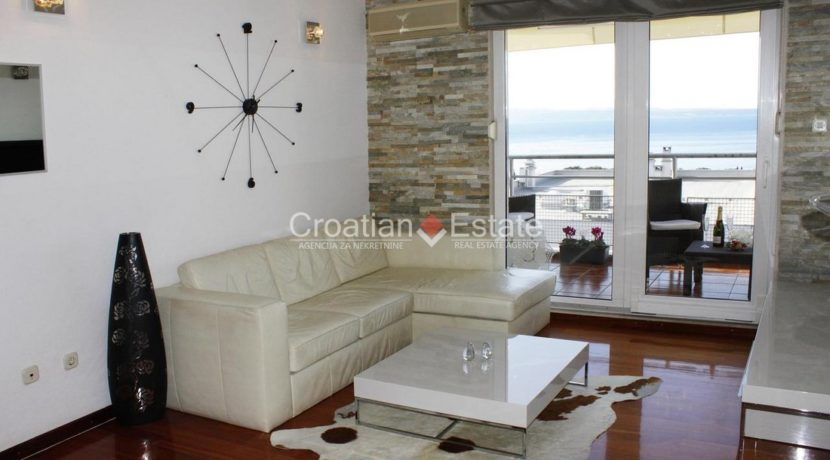 Split Znjan three bedroom apartment sea view sale 2 (Kopiraj)