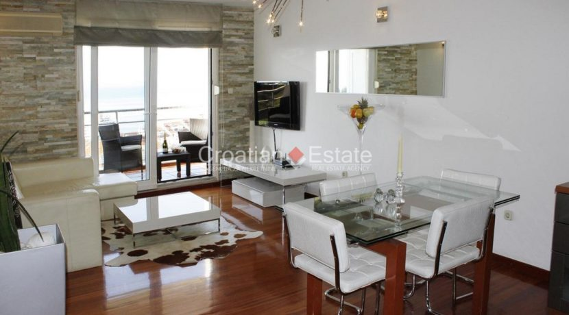 Split Znjan three bedroom apartment sea view sale 3 (Kopiraj)