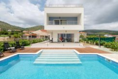 Trogir Seget villa pool sea view sale 1 (Kopiraj)