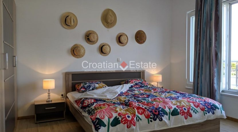 Trogir Seget villa pool sea view sale 10 (Kopiraj)