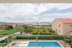 Trogir Seget villa pool sea view sale 17 (Kopiraj)