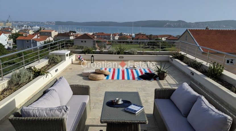 Trogir Seget villa pool sea view sale 18 (Kopiraj)