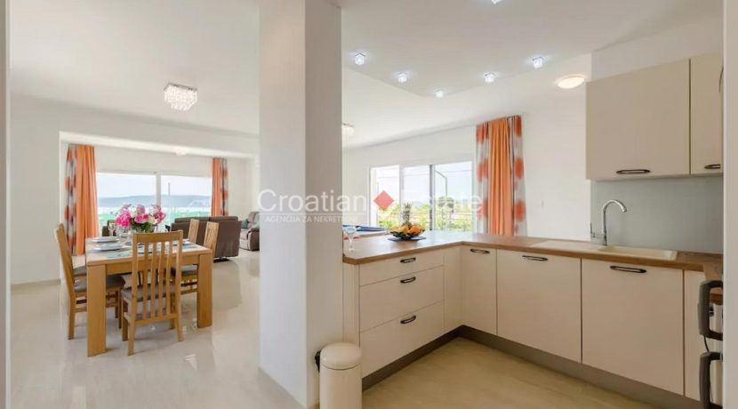 Trogir Seget villa pool sea view sale 2 (Kopiraj)