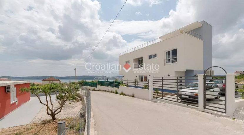 Trogir Seget villa pool sea view sale 21 (Kopiraj)