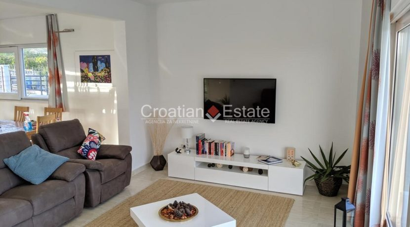 Trogir Seget villa pool sea view sale 5 (Kopiraj)