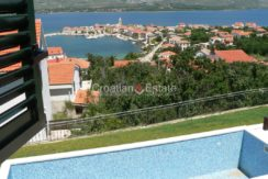 Vinjerac new stone villa pool sea mountain view sale 13 (Kopiraj)
