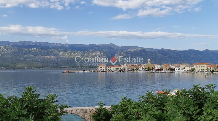 Vinjerac new stone villa pool sea mountain view sale 17 (Kopiraj)
