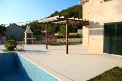 Vinjerac new stone villa pool sea mountain view sale 3 (Kopiraj)