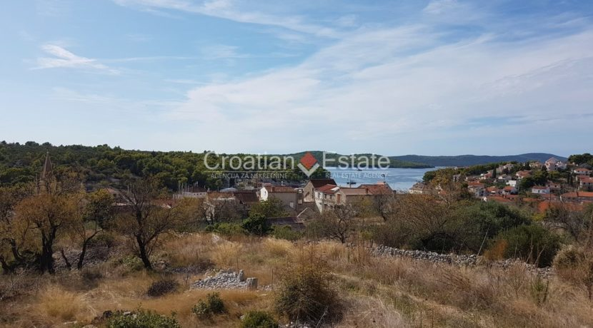brac milna building land for sale sea view privacy (1) (Kopiraj)